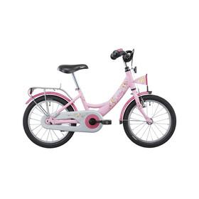 "Puky ZL 16-1 Bicicletta bambino 16"" rosa"